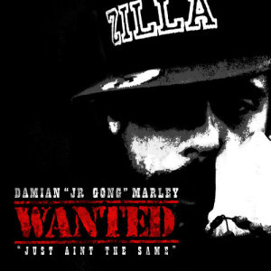 "Album Wanted (Just Aint The Same) from Damian ""Jr. Gong"" Marley"