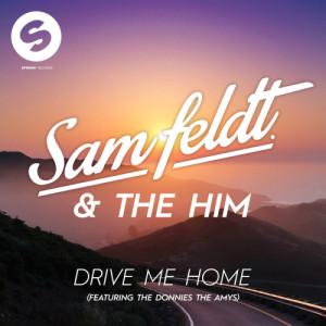 Sam Feldt的專輯Drive You Home