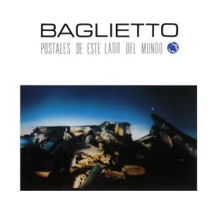 Postales De Este Lado Del Mundo 1991 Juan Carlos Baglietto