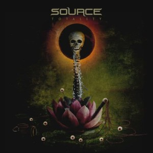 Album Totality from SOURCE