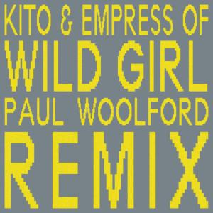 Empress Of的專輯Wild Girl