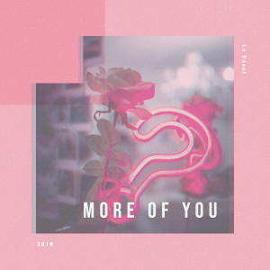 Album More Of You from Le Boeuf