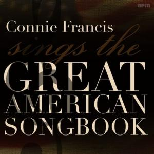 Connie Francis的專輯Sings the Great American Songbook