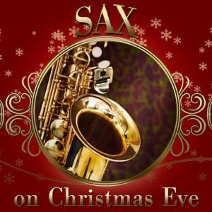 Sax on Christmas Eve