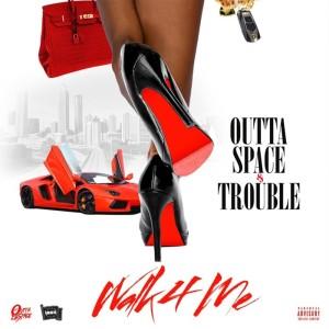 Trouble的專輯Walk 4 Me (Explicit)