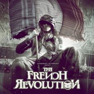 Album The French Revolution from Alterbeats