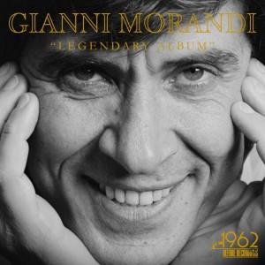 Gianni Morandi的專輯Legendary Album