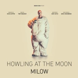 Album Howling At The Moon from Milow