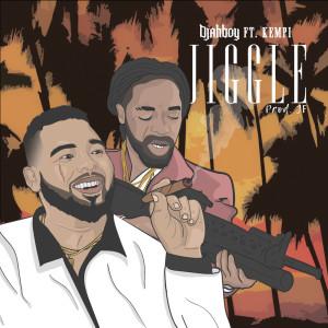 Album Jiggle (feat. Kempi) (Explicit) from Kempi
