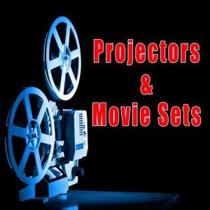 Sound Ideas的專輯Projectors & Movie Sets