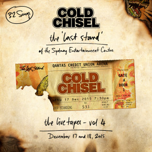 Listen to All Hell Broke Lucy song with lyrics from Cold Chisel