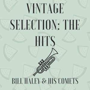Album Vintage Selection: The Hits (2021 Remastered) from Bill Haley & His Comets