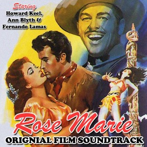 """Listen to Love And Kisses (from """"Rose Marie"""") song with lyrics from Bert Lahr"""