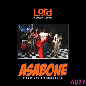 Album Asabone Single from Lord Paper