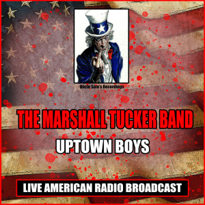 Album Uptown Boys from The Marshall Tucker Band