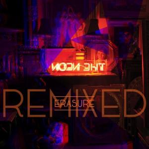 Album Hey Now (Think I Got A Feeling) (Hifi Sean Remix) from Erasure