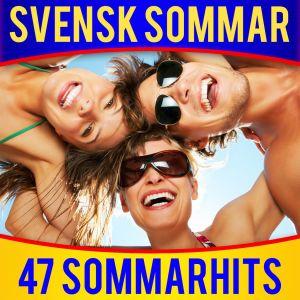 Album Svensk sommar from Blandade Artister