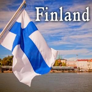 Sound Ideas的專輯Finland Sound Effects