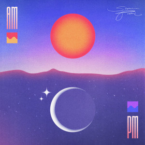 Album AM:PM from Stephanie Poetri