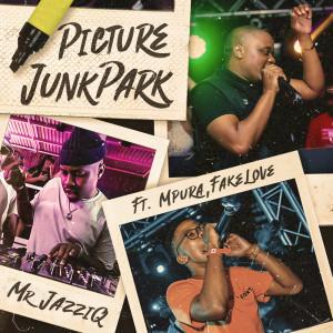 New Album Picture JunkPark