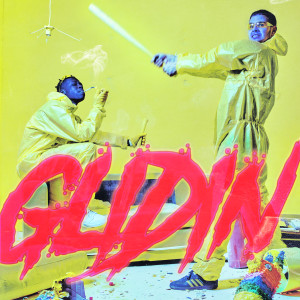 Pa Salieu的專輯Glidin' (feat. slowthai) (Explicit)