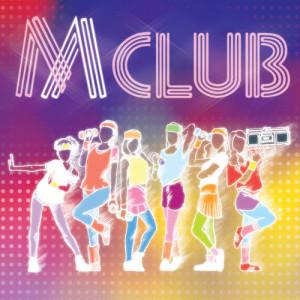 華語羣星的專輯M Club