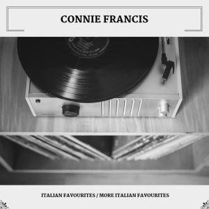 Connie Francis的專輯Italian Favourites / More Italian Favourites