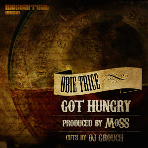 Album Got Hungry (Single) (Explicit) from Obie Trice