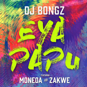 Album Eya PaPu from Moneoa