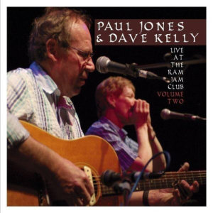 Album Live at the Ram Jam Club, Vol. 2 from Paul Jones