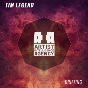 Album Drifting - Single from Tim Legend