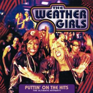 Album Puttin' On The Hits (The Ultimate Hitparty) from The Weather Girls
