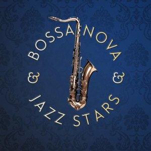 Album Bossa Nova & Jazz Stars from The Bossa Nova All Stars