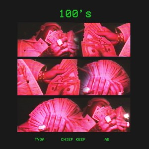 Listen to 100's song with lyrics from Tyga