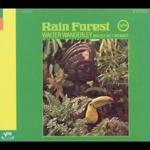 Rain Forest 1999 Walter Wanderley