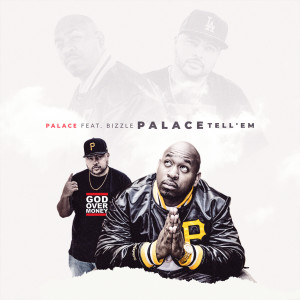 Album Palace Tell'em from Palace