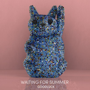 Album Waiting for Summer from Goodluck