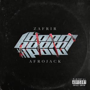 Afrojack的專輯Boom Boom Pow