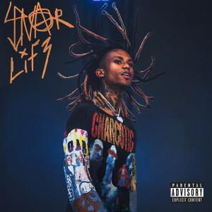 Album GNAR Lif3(Explicit) from Lil Gnar