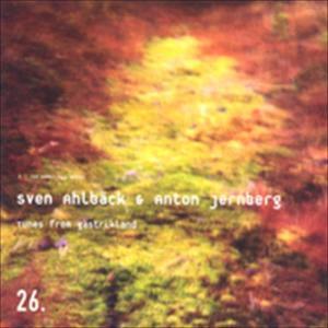 Tunes From Gästrikland 1981 Sven Ahlbäck