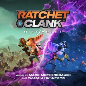 Mark Mothersbaugh的專輯Ratchet & Clank: Rift Apart (Original Soundtrack)