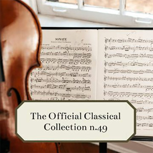 Album The Official Classical Collection n.49 from London Symphony Orchestra
