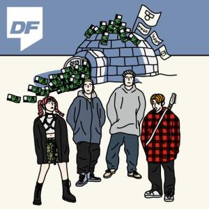 Osshun Gum的專輯Dingo X Indigo Music