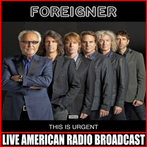 Album This Is Urgent (Live) from Foreigner