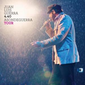 Album Asondeguerra Tour from Juan Luis Guerra