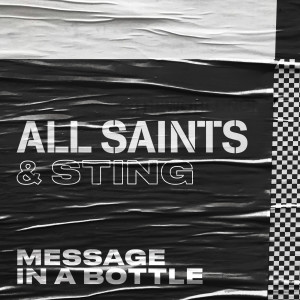 Album Message in a Bottle from Sting
