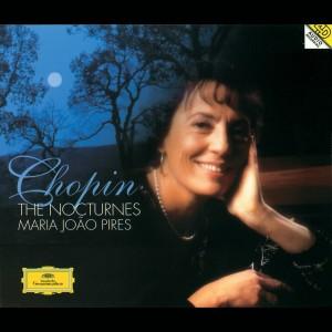Chopin: The Nocturnes 1996 Maria João Pires