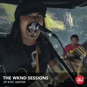 Album The Wknd Sessions Ep. 107: Kapow from Kapow