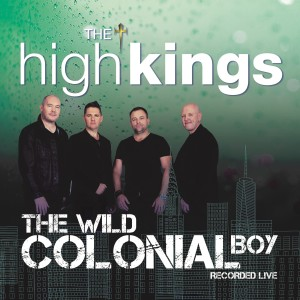 Album Wild Colonial Boy from The High Kings