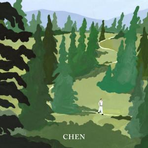 사월, 그리고 꽃 April, and a flower - The 1st Mini Album dari CHEN